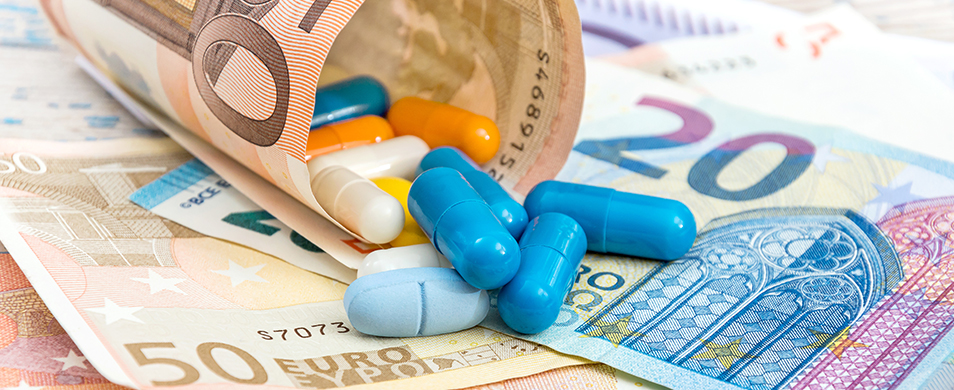 Calma piatta per il mercato farmacia, con ulteriore calo dell'etico