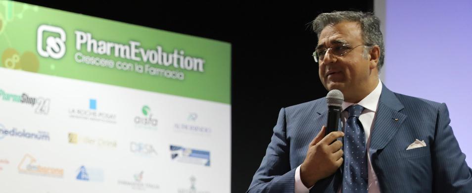 Federfarma Sicilia: Gioacchino Nicolosi presidente