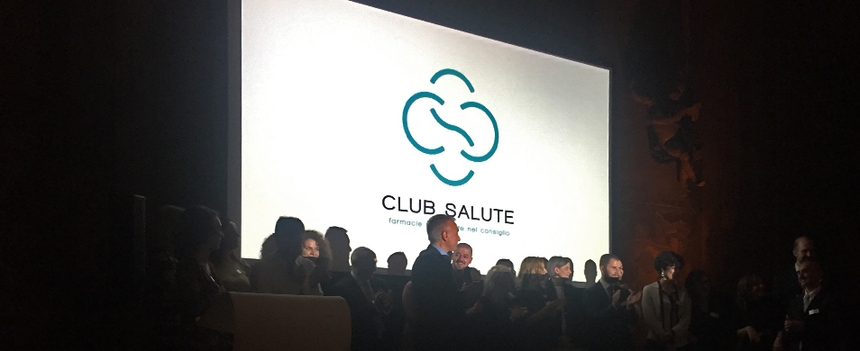 """Club Salute"" alla prima Convention"