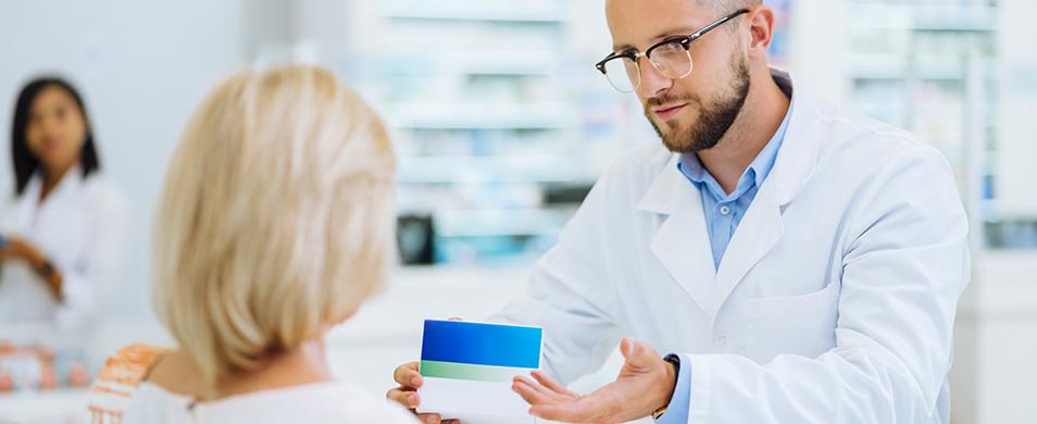 Farmacia dei servizi: due importanti passi in avanti