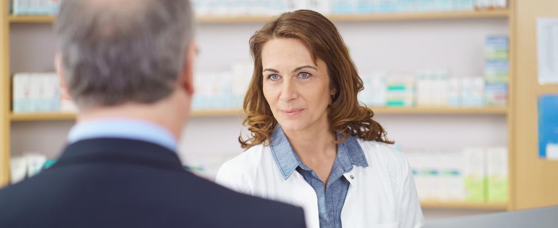 Federfarma Salerno: corsi su farmacista e paziente oncologico