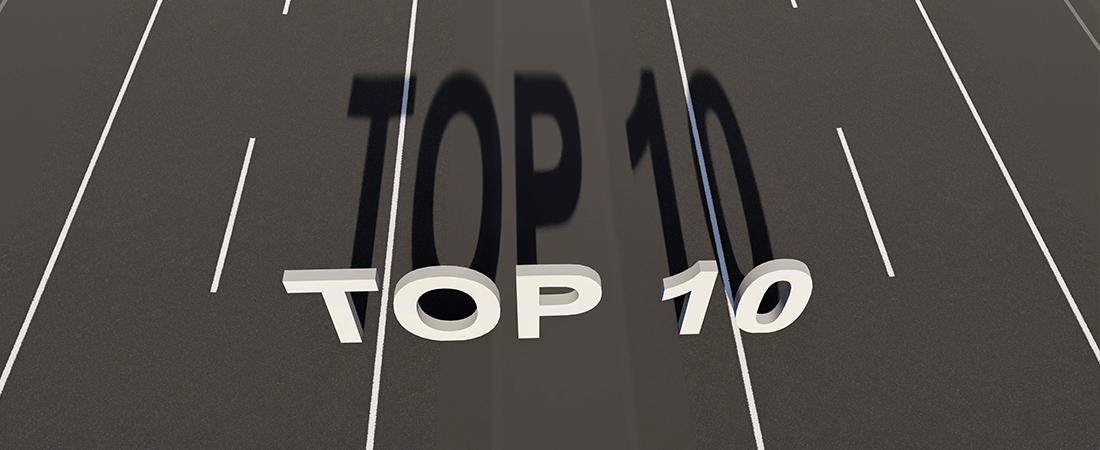La Top Ten dei farmaci nel 2020