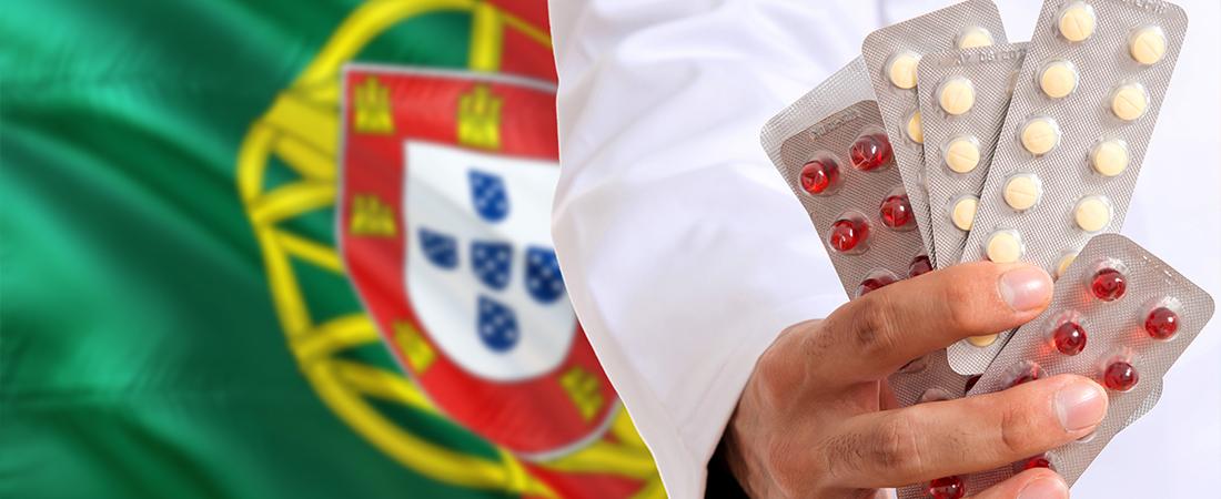 Portogallo: farmaci antiretrovirali nelle farmacie