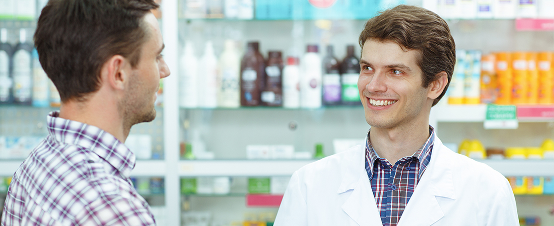 Settimana di raccolta del farmaco: solidarietà in farmacia