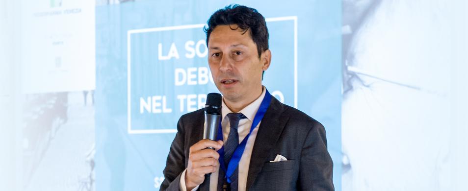 Federfarma Venezia: Andrea Bellon rieletto presidente