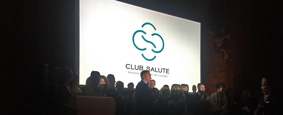 """""""Club Salute"""" alla prima Convention"""