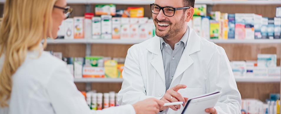 """Il ministro Speranza: """"Investire su Mmg e farmacia dei servizi"""
