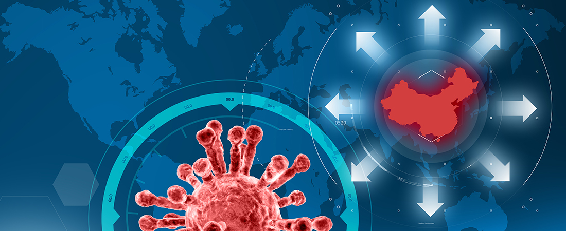 Arrivato anche in Italia il Coronavirus: le Faq del Ministero