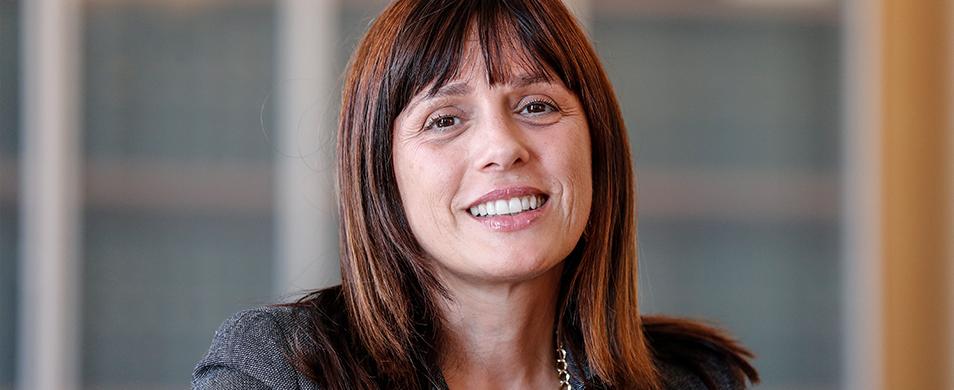 Silvia Pagliacci confermata alla guida di Federfarma Perugia