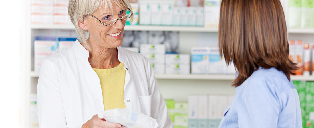 Farmacia punto di riferimento sul Coronavirus