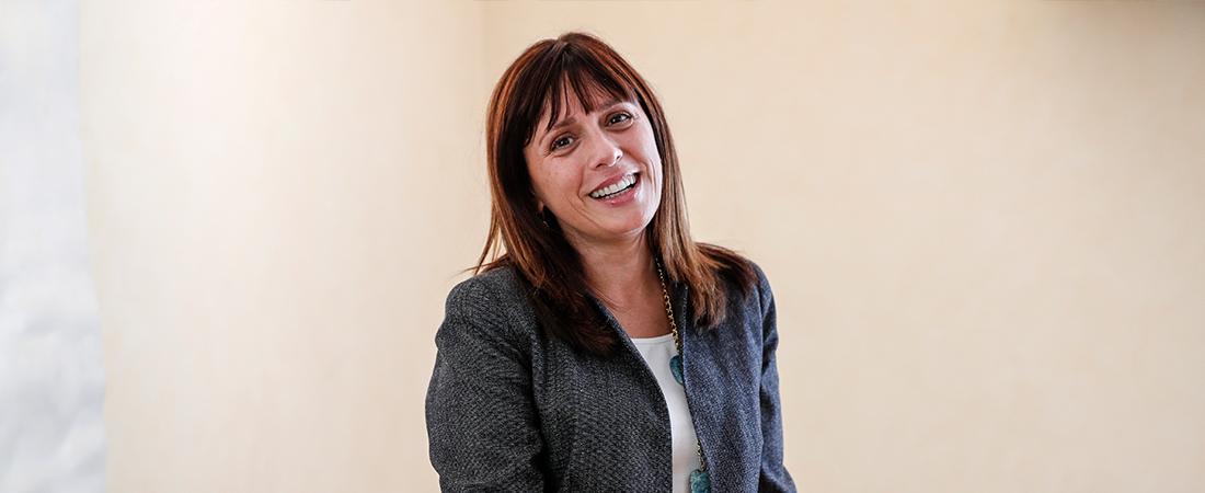 """""""Caduceo d'Oro"""" a Silvia Pagliacci a Catanzaro"""