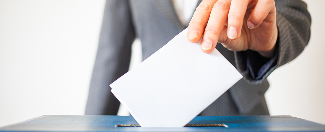 Elezioni dei titolari: nuovi consigli direttivi