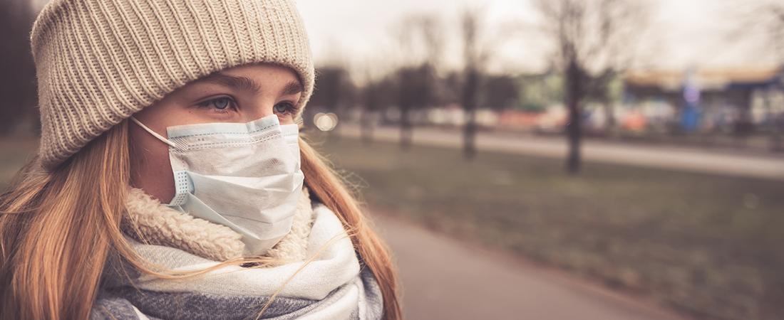 Mascherine e igienizzanti: indagine Antitrust
