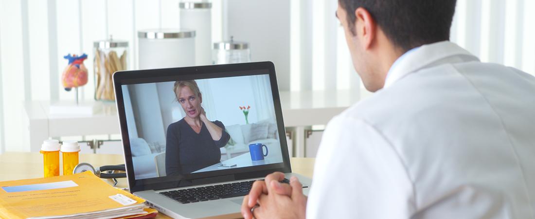 L'emergenza Covid-19 accelera l'innovazione digitale in sanità
