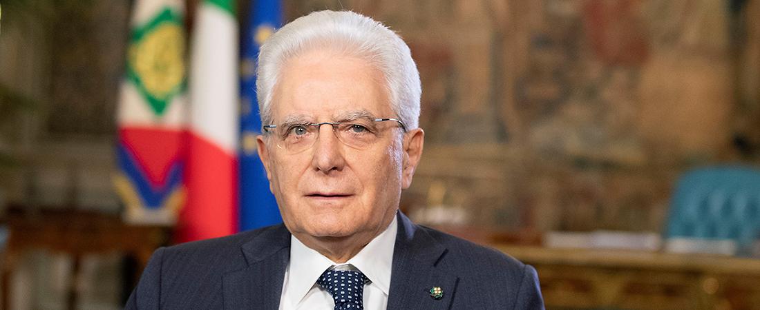Giuseppe Maestri, Cavaliere al Merito della Repubblica