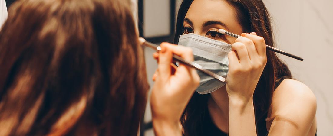 Covid-19: cosmetici e abitudini di bellezza