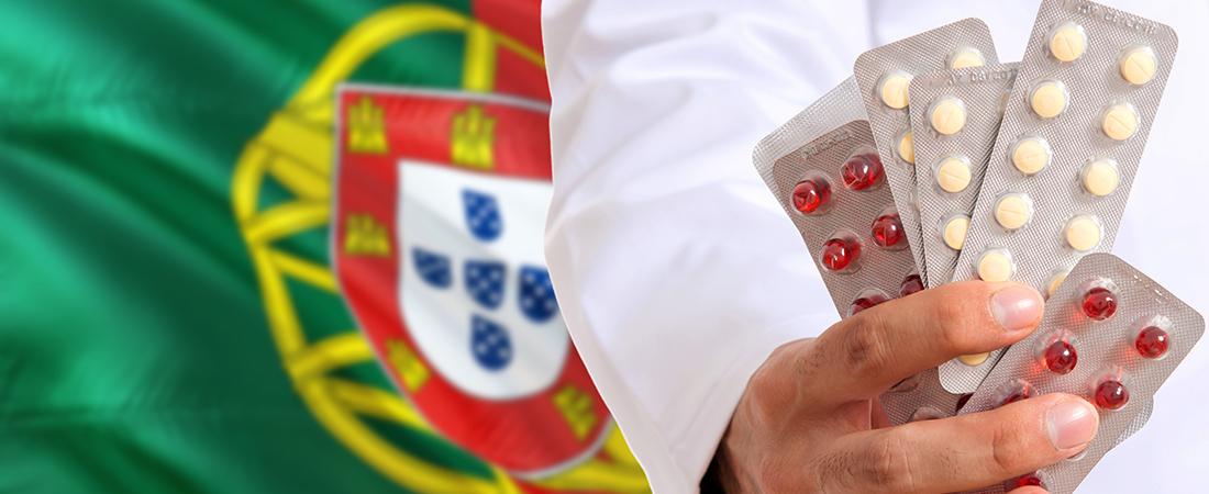 Portogallo: farmaci ospedalieri anche in farmacia