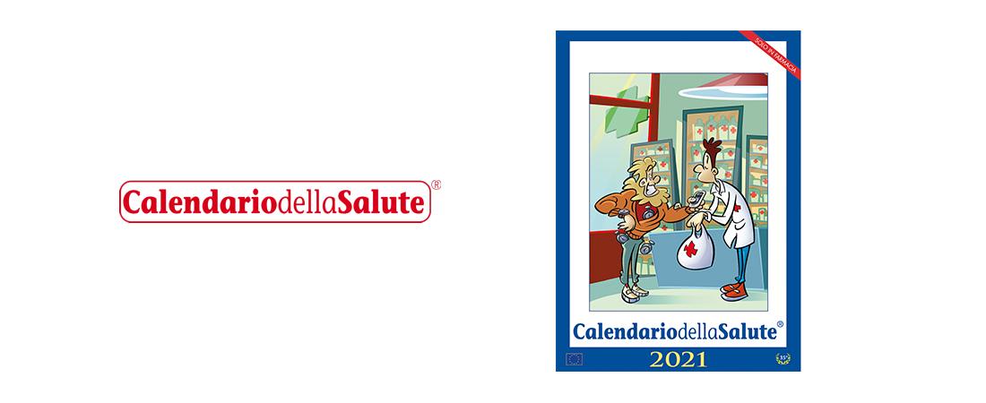 Edizione 2021 del Calendario della Salute