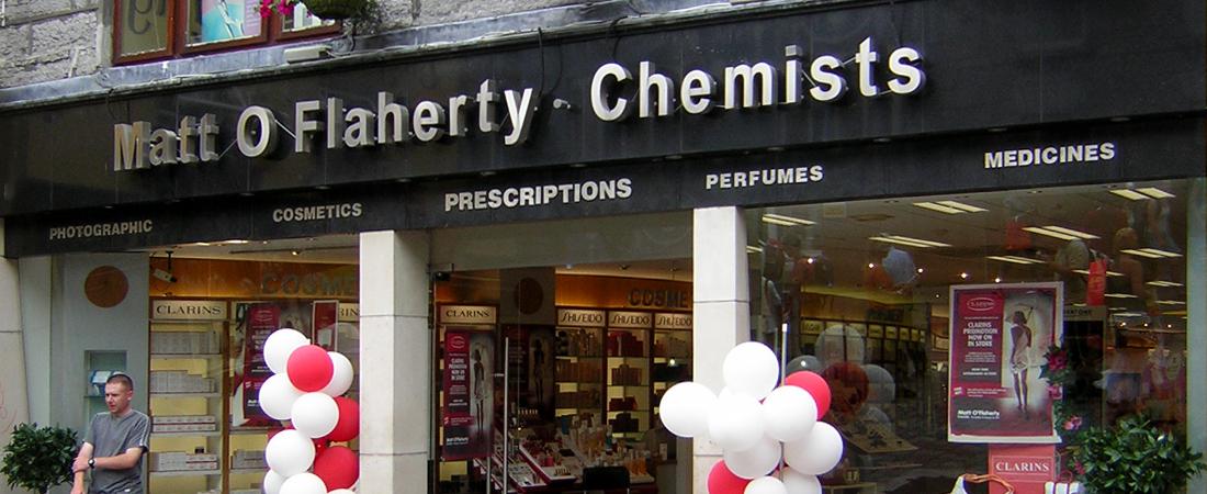 Governo Irlandese: rafforzare il ruolo delle farmacie