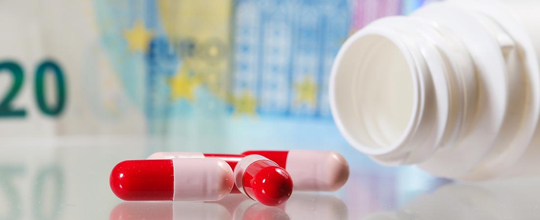 Nuova procedura di determinazione del prezzo dei farmaci