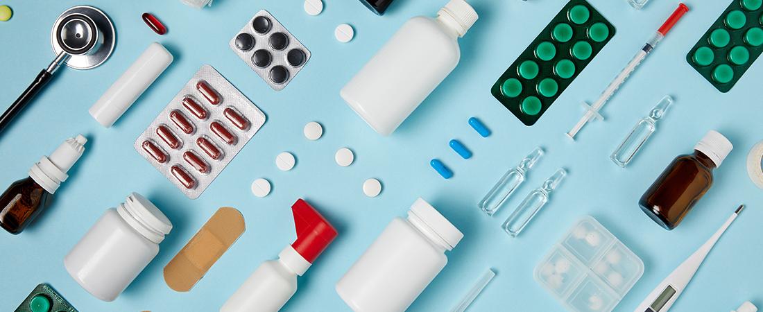 L'uso dei farmaci durante l'epidemia Covid
