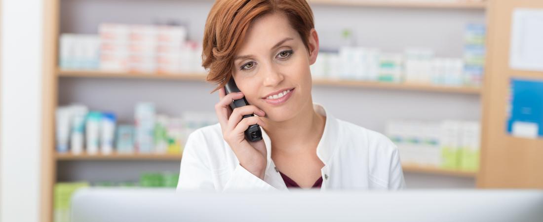 """""""Connessa di DottorFarma"""": teleconsulto in farmacia"""