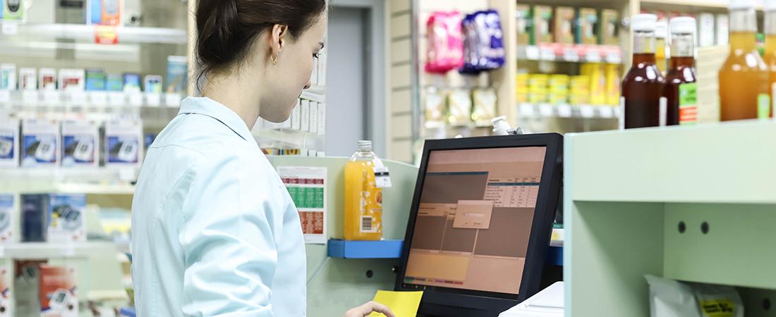 Digital disruption in sanità: l'impegno per la farmacia