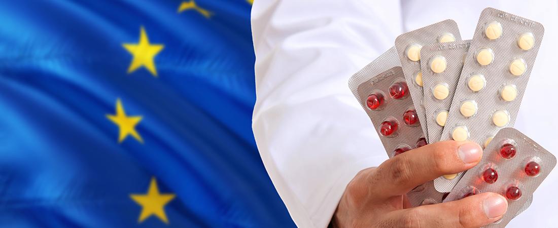 L'Unione europea contro le carenze di farmaci