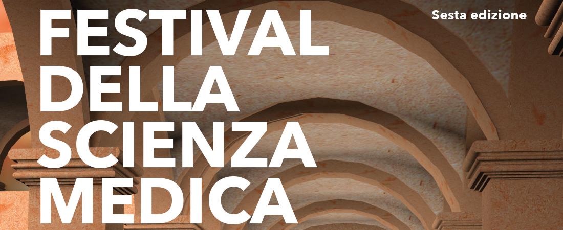 Festival della scienza medica dedicato a Covid-19