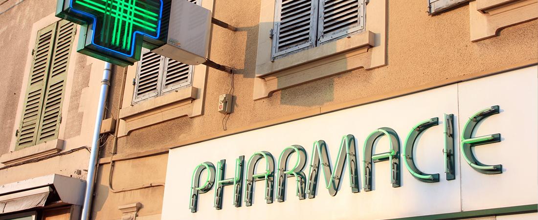 Francia: anche le farmacie nello screening anti-Covid