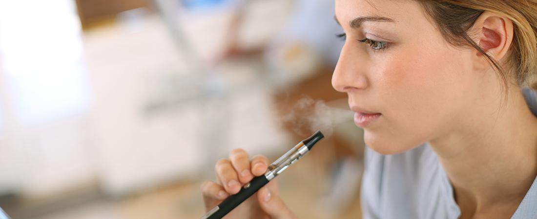 E-cigarette: per la vendita occorre un'autocertificazione