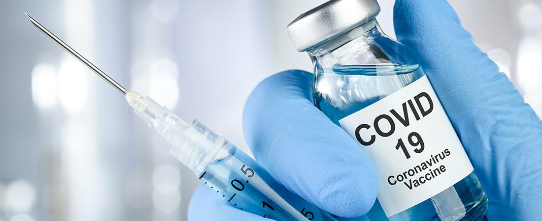 Due vaccini anti-Covid all'esame dell'Ema
