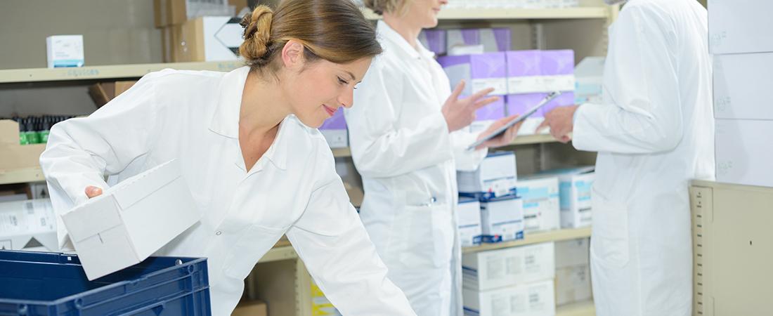 Le aziende alle Regioni: quantificate le forniture di farmaci