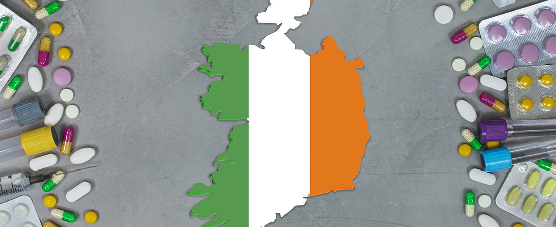 In Irlanda una nuova convenzione per dare risorse alle farmacie