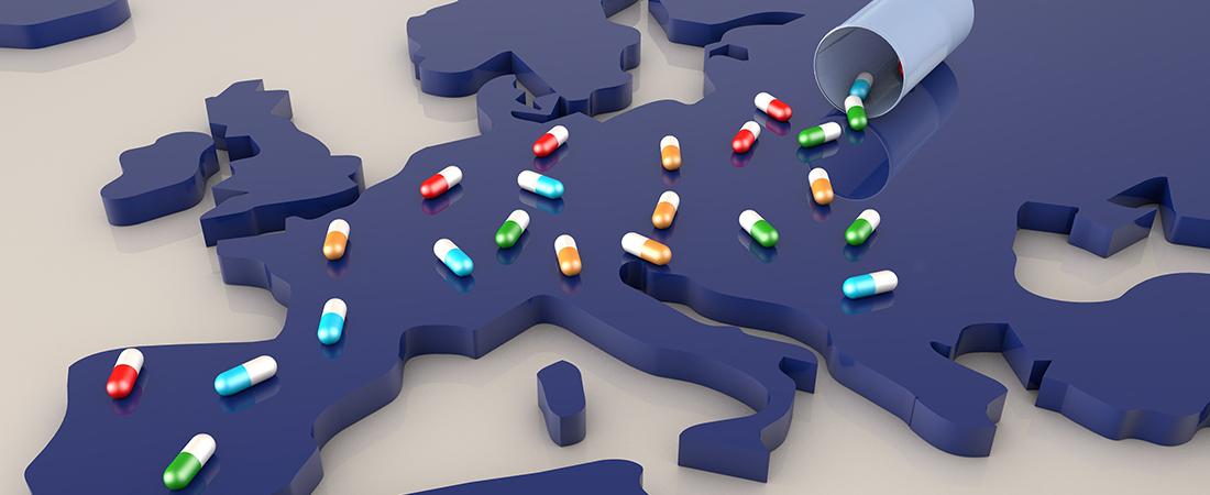 Ue: niente stop alle importazioni parallele di farmaci