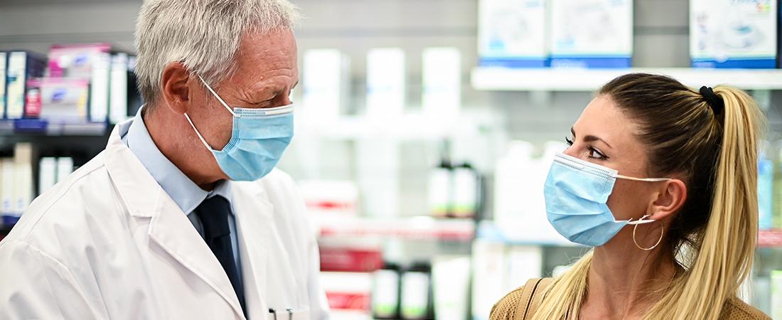Per i giovani il farmacista viene prima del medico