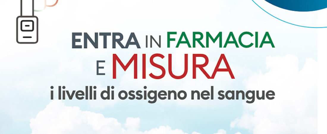 Partita in farmacia la campagna MisuriAMO2