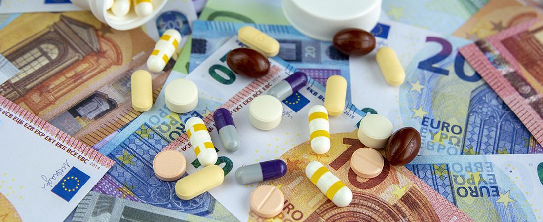 II bilancio consuntivo della farmacia 2020