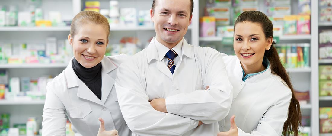 Fip e Pgeu: un'intesa per dare più forza alla farmacia