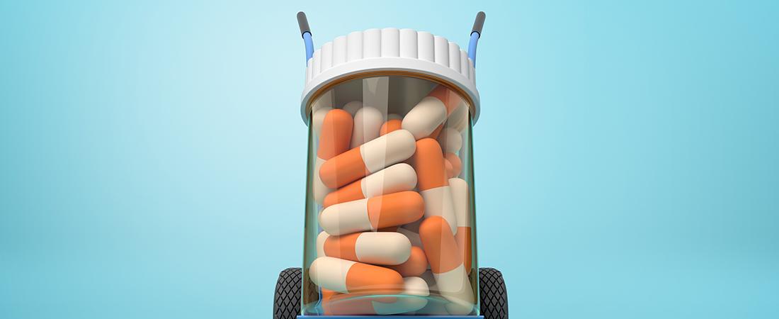La logistica del farmaco prima, durante e dopo Covid-19