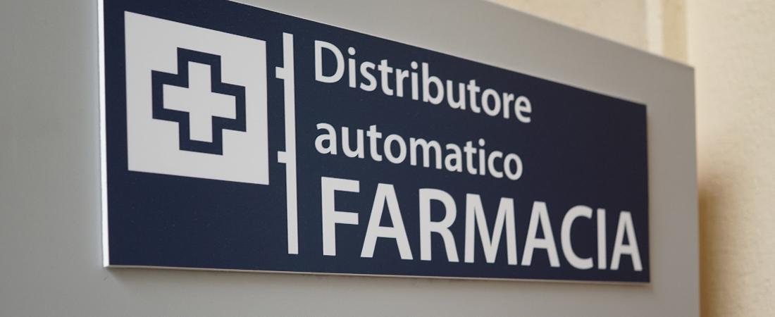 Distributori automatici: l'app Cvm Promofarma per il 2021