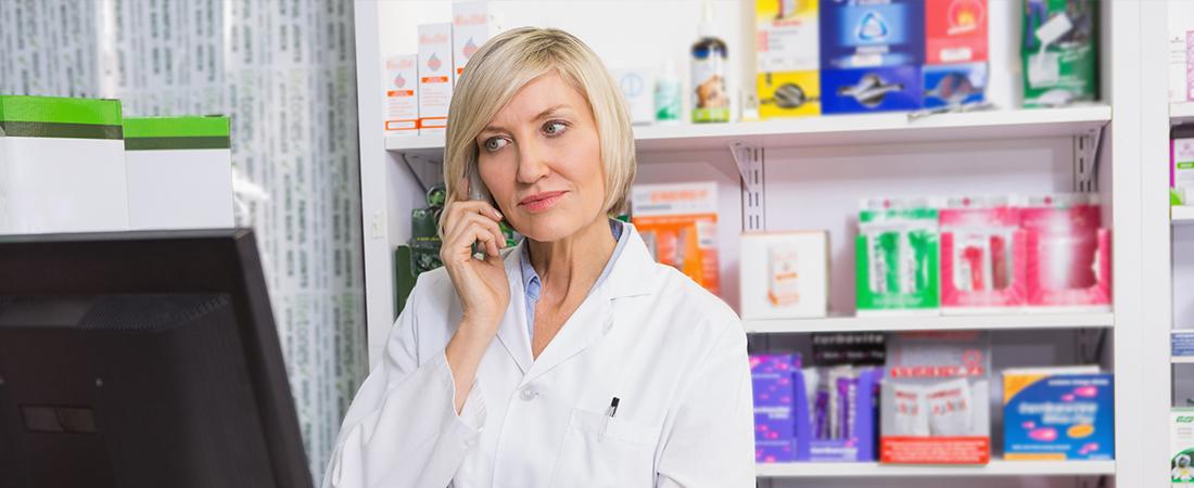 Telemedicina nei piccoli centri: credito d'imposta alle farmacie