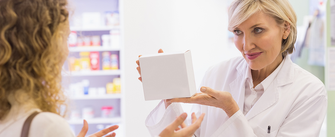 Banco Farmaceutico: dal 9 al 15 febbraio torna la Grf