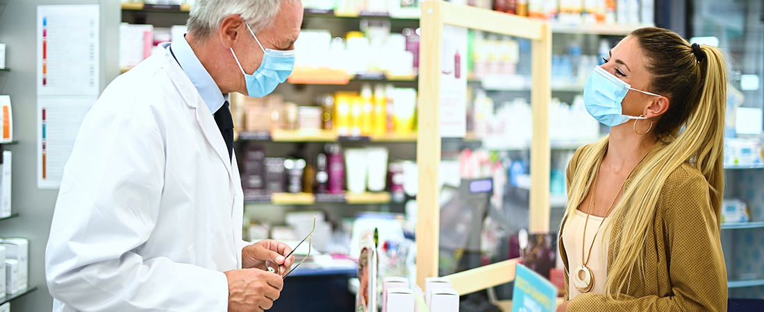 Farmacie di Bergamo: si parte con i test rapidi