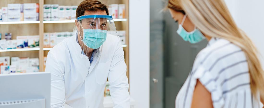 Covid-test nelle farmacie dell'Emilia Romagna