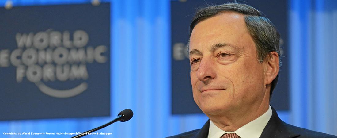 La riforma fiscale secondo Mario Draghi