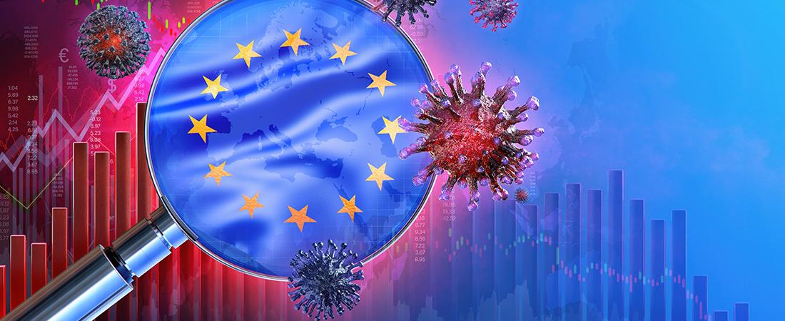 I test per Covid-19 riconosciuti nella Ue