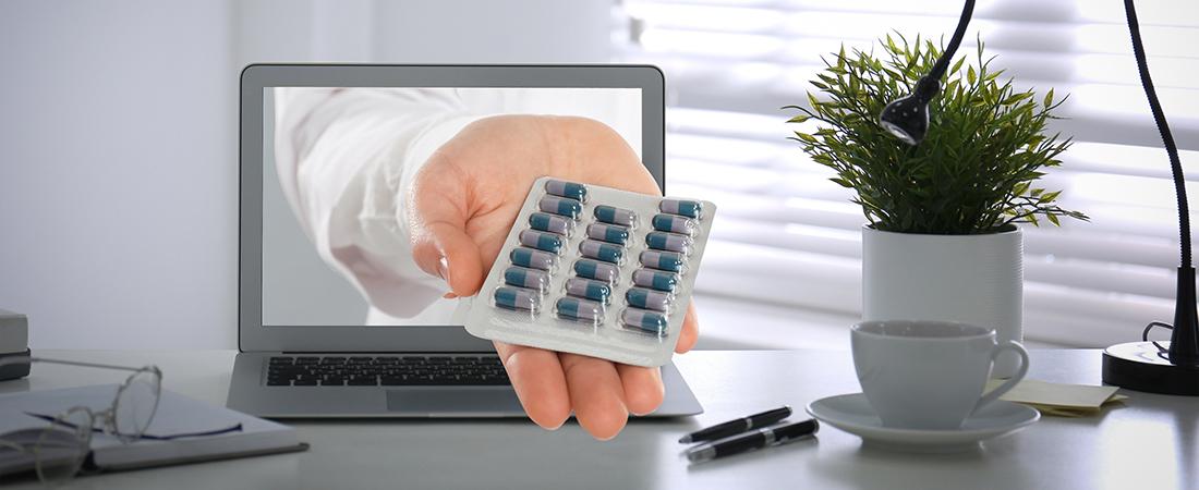 Acquisti online per la salute: le scelte dei consumatori