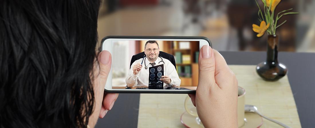 Tecnologia e salute: grande accelerata all'innovazione
