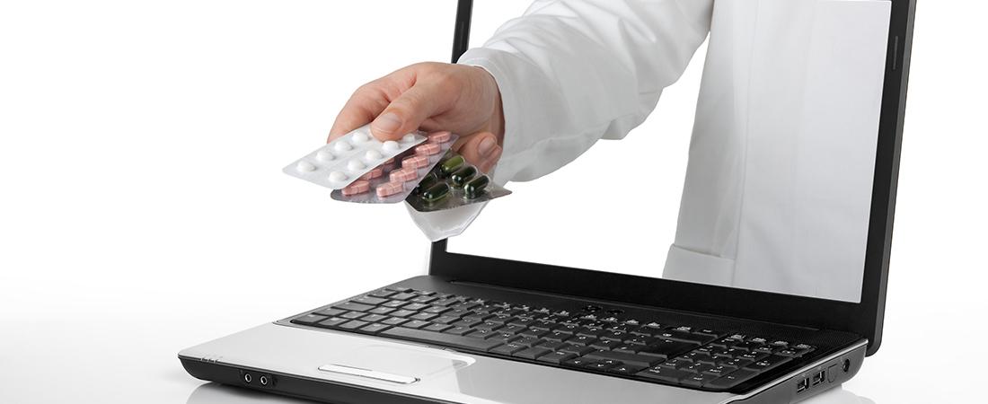 Estonia: sanzioni a e-pharmacy, violavano la privacy
